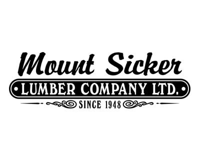 Mt. Sicker Lumber