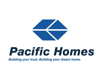 Pacific Homes - $2,500